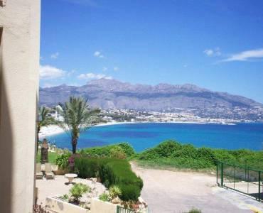 Albir,Alicante,España,2 Bedrooms Bedrooms,1 BañoBathrooms,Apartamentos,26778
