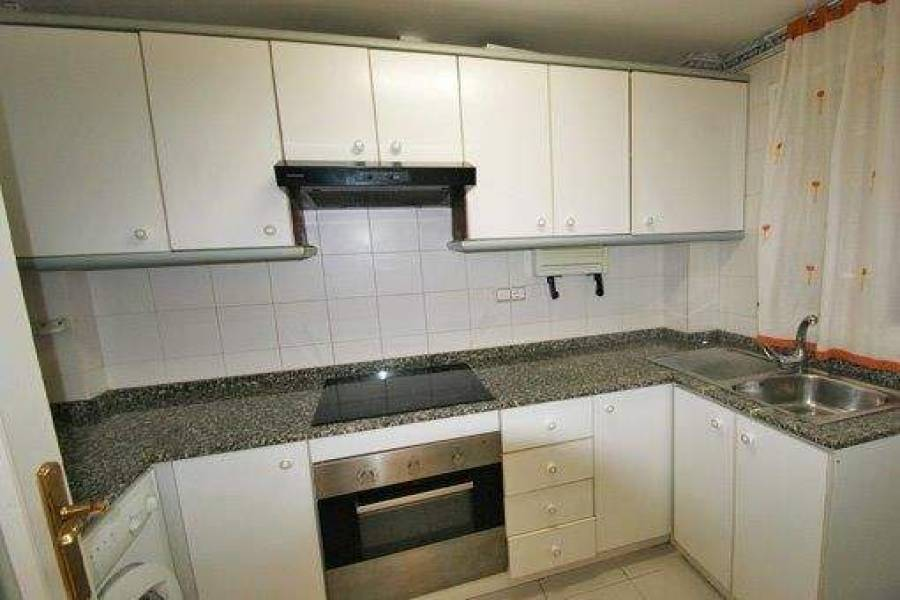 Altea,Alicante,España,2 Bedrooms Bedrooms,1 BañoBathrooms,Apartamentos,26783