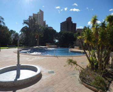 Benidorm,Alicante,España,3 Bedrooms Bedrooms,2 BathroomsBathrooms,Apartamentos,26786