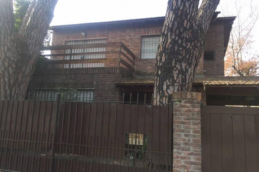 Hurlingham, Buenos Aires, Argentina, 4 Bedrooms Bedrooms, ,3 BathroomsBathrooms,Casas,Venta,vergara,26789