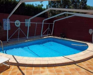 Benidorm,Alicante,España,4 Bedrooms Bedrooms,3 BathroomsBathrooms,Casas de pueblo,26797