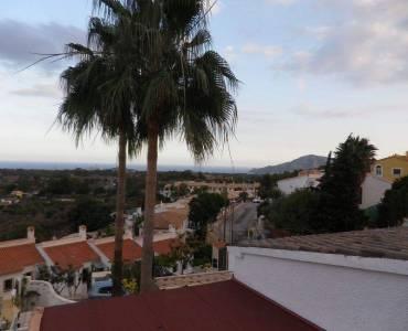 La Nucia,Alicante,España,2 Bedrooms Bedrooms,1 BañoBathrooms,Bungalow,26806