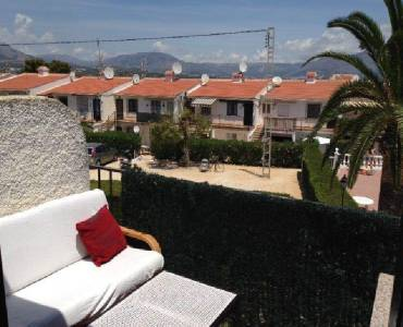 Albir,Alicante,España,1 Dormitorio Bedrooms,1 BañoBathrooms,Apartamentos,26812