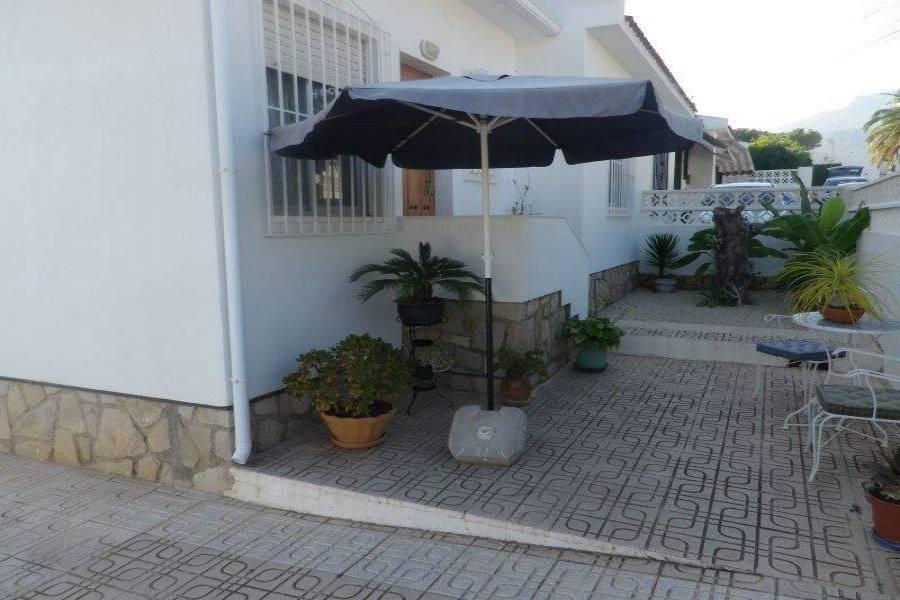 La Nucia,Alicante,España,2 Bedrooms Bedrooms,1 BañoBathrooms,Bungalow,26819