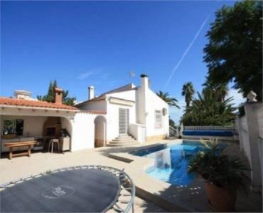 Alfaz del Pi,Alicante,España,6 Bedrooms Bedrooms,3 BathroomsBathrooms,Casas de pueblo,26820