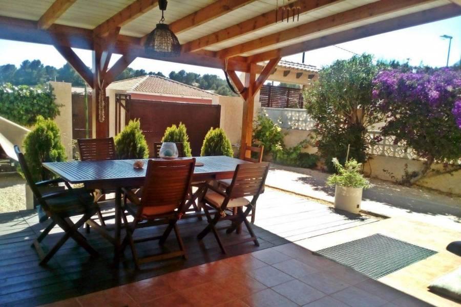 Alfaz del Pi,Alicante,España,5 Bedrooms Bedrooms,3 BathroomsBathrooms,Casas de pueblo,26832