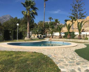 La Nucia,Alicante,España,3 Bedrooms Bedrooms,3 BathroomsBathrooms,Bungalow,26833