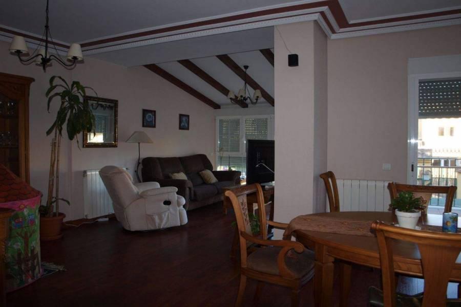 La Nucia,Alicante,España,5 Bedrooms Bedrooms,6 BathroomsBathrooms,Casas de pueblo,26836