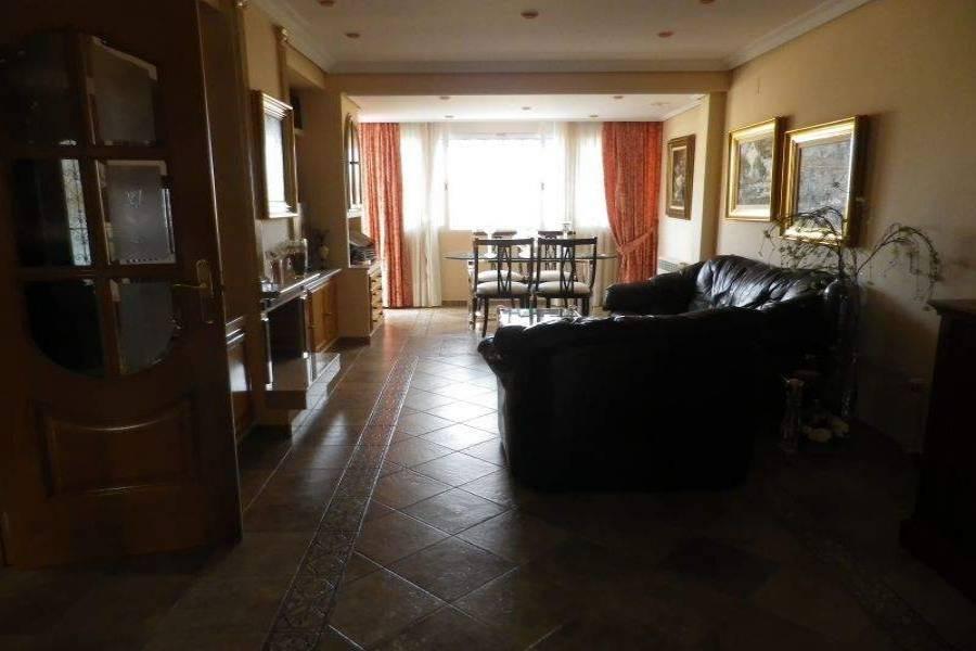 La Nucia,Alicante,España,3 Bedrooms Bedrooms,2 BathroomsBathrooms,Casas de pueblo,26849