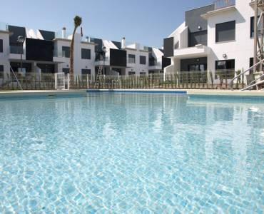 Pilar de la Horadada,Alicante,España,2 Bedrooms Bedrooms,2 BathroomsBathrooms,Adosada,26853