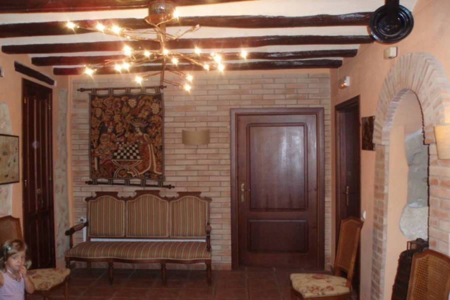 Bocairent,Alicante,España,19 Bedrooms Bedrooms,19 BathroomsBathrooms,Lotes-Terrenos,26859