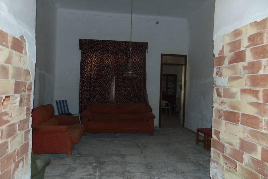San Fulgencio,Alicante,España,3 Bedrooms Bedrooms,2 BathroomsBathrooms,Casas,26873