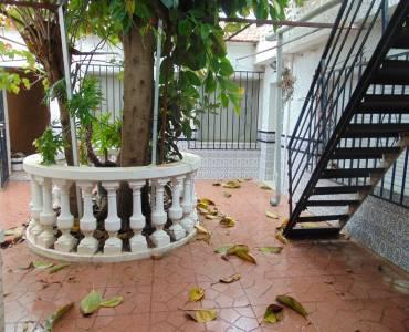 Rojales,Alicante,España,4 Bedrooms Bedrooms,1 BañoBathrooms,Adosada,26884