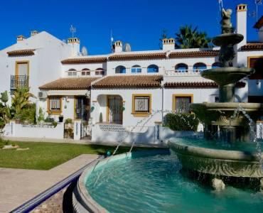 Orihuela,Alicante,España,2 Bedrooms Bedrooms,1 BañoBathrooms,Adosada,26890