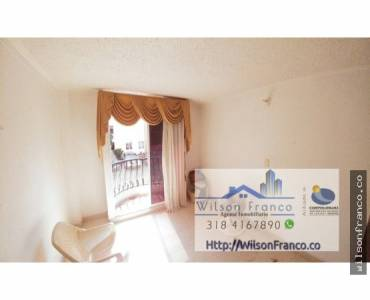 Cartagena de Indias,Bolivar,Colombia,3 Bedrooms Bedrooms,2 BathroomsBathrooms,Apartamentos,3399