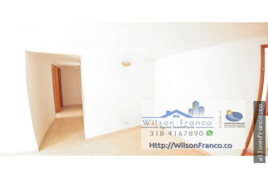 Cartagena de Indias,Bolivar,Colombia,3 Bedrooms Bedrooms,2 BathroomsBathrooms,Apartamentos,3399