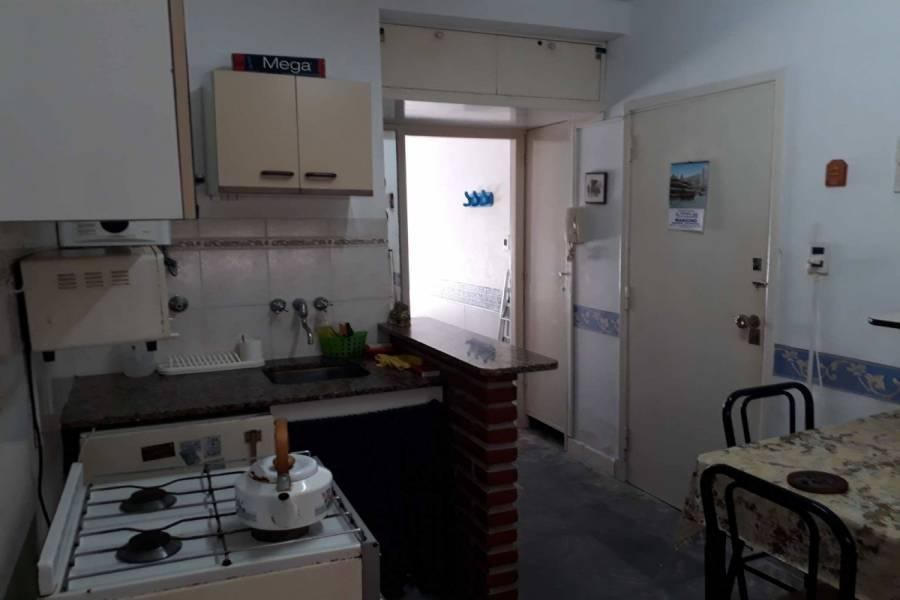 Santa Teresita,Buenos Aires,Argentina,1 Dormitorio Bedrooms,1 BañoBathrooms,Apartamentos,COSTANERA ,6,26988