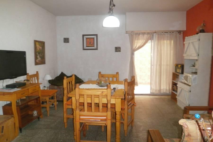 Santa Teresita,Buenos Aires,Argentina,1 Dormitorio Bedrooms,1 BañoBathrooms,Apartamentos,3,26989