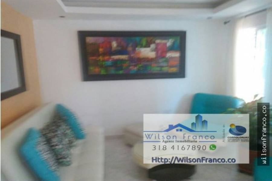 Cartagena de Indias,Bolivar,Colombia,4 Bedrooms Bedrooms,3 BathroomsBathrooms,Casas,3403