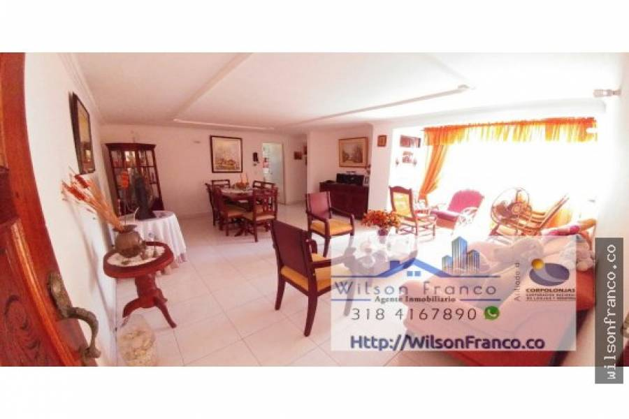 Cartagena de Indias,Bolivar,Colombia,3 Bedrooms Bedrooms,2 BathroomsBathrooms,Apartamentos,3404