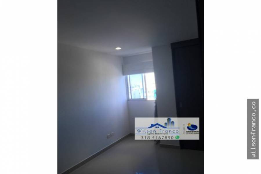 Cartagena de Indias,Bolivar,Colombia,3 Bedrooms Bedrooms,2 BathroomsBathrooms,Apartamentos,3405