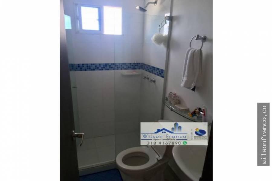 Cartagena de Indias,Bolivar,Colombia,3 Bedrooms Bedrooms,2 BathroomsBathrooms,Apartamentos,3405