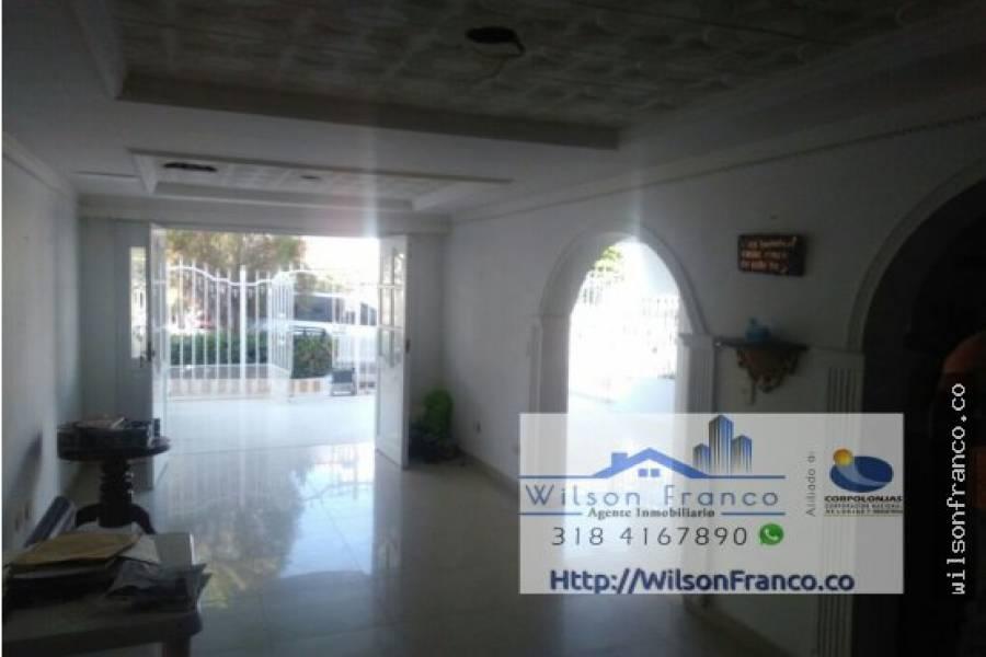 Cartagena de Indias,Bolivar,Colombia,4 Bedrooms Bedrooms,4 BathroomsBathrooms,Casas,3407