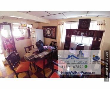 Cartagena de Indias,Bolivar,Colombia,3 Bedrooms Bedrooms,1 BañoBathrooms,Casas,3410
