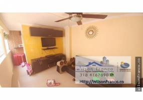 Cartagena de Indias,Bolivar,Colombia,3 Bedrooms Bedrooms,3 BathroomsBathrooms,Casas,3412