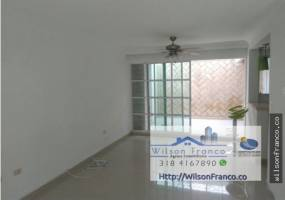 Cartagena de Indias,Bolivar,Colombia,3 Bedrooms Bedrooms,3 BathroomsBathrooms,Casas,3413