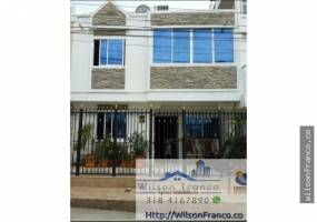 Cartagena de Indias,Bolivar,Colombia,4 Bedrooms Bedrooms,3 BathroomsBathrooms,Casas,3416