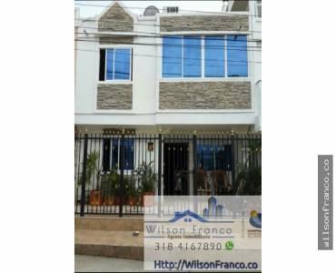 Cartagena de Indias,Bolivar,Colombia,4 Bedrooms Bedrooms,3 BathroomsBathrooms,Casas,3416