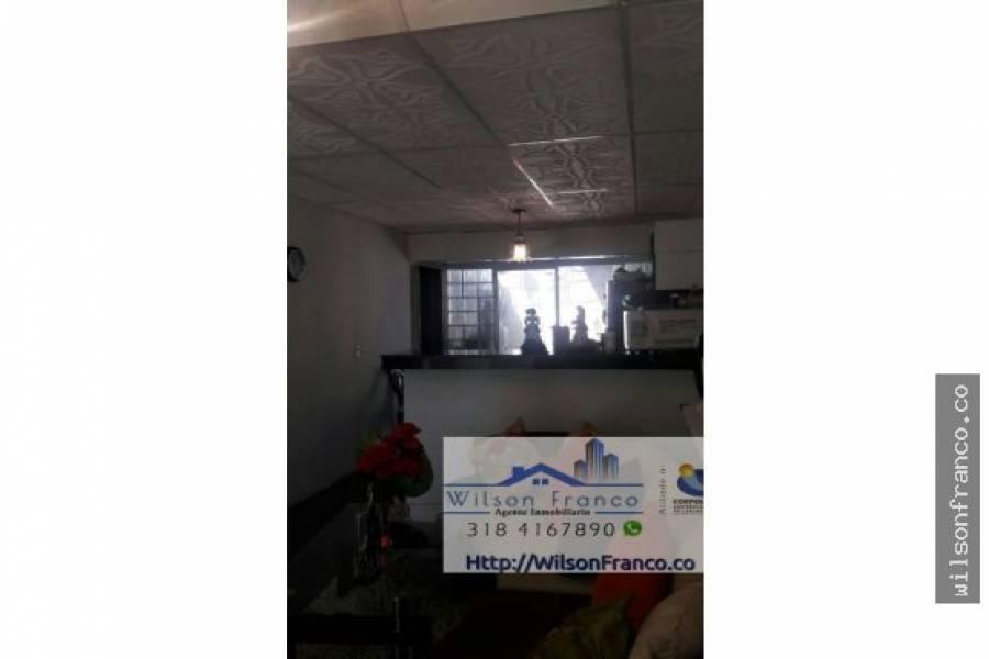 Cartagena de Indias,Bolivar,Colombia,3 Bedrooms Bedrooms,1 BañoBathrooms,Casas,3419