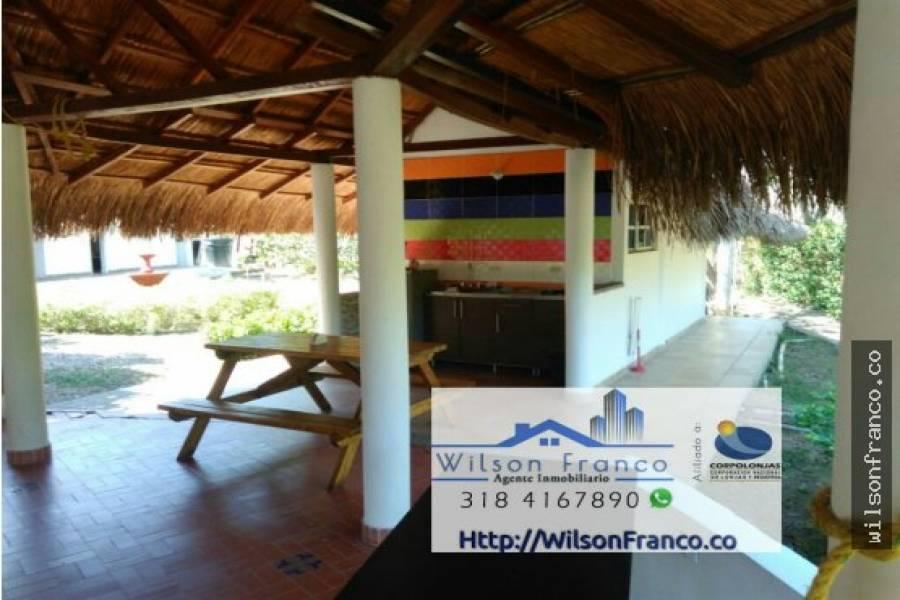 Arjona,Bolivar,Colombia,Chacras-Quintas,3420