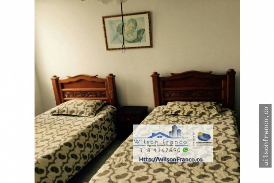 Cartagena de Indias,Bolivar,Colombia,2 Bedrooms Bedrooms,2 BathroomsBathrooms,Apartamentos,3424