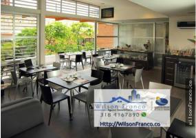 Cali,Valle del Cauca,Colombia,19 Bedrooms Bedrooms,Hoteles,3430