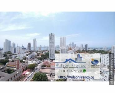 Cartagena de Indias,Bolivar,Colombia,3 Bedrooms Bedrooms,3 BathroomsBathrooms,Apartamentos,3431