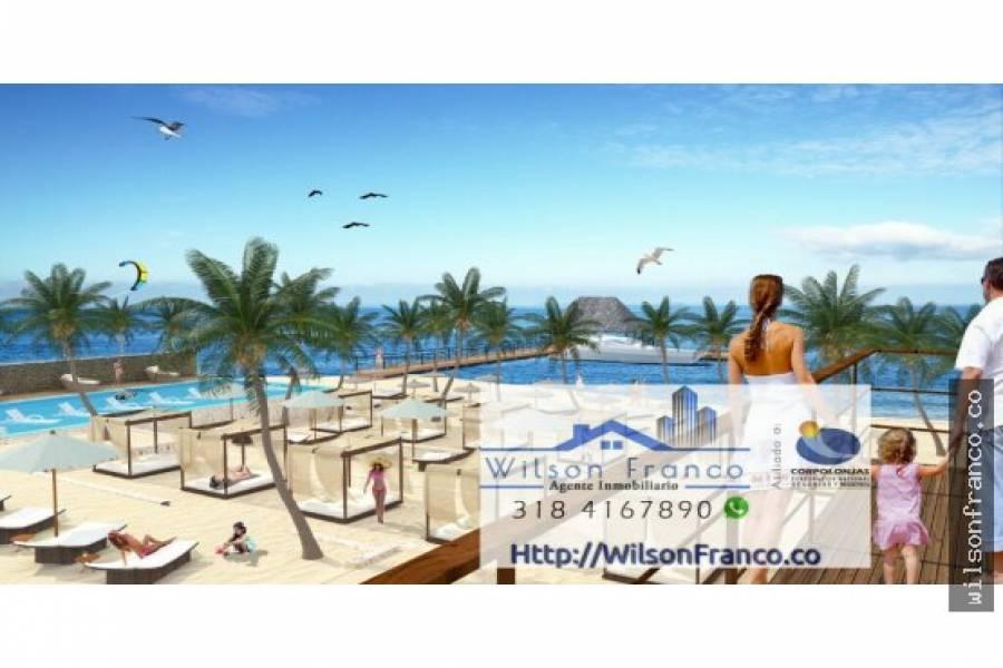 Cartagena de Indias,Bolivar,Colombia,Lotes-Terrenos,3433