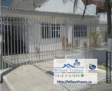 Cartagena de Indias,Bolivar,Colombia,5 Bedrooms Bedrooms,3 BathroomsBathrooms,Casas,3438