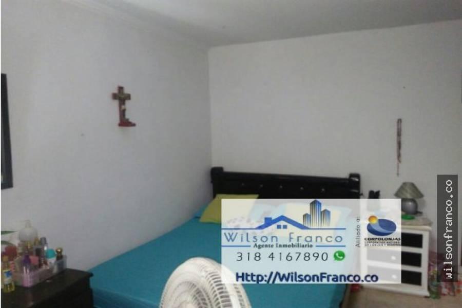 Cartagena de Indias,Bolivar,Colombia,5 Bedrooms Bedrooms,3 BathroomsBathrooms,Casas,3438