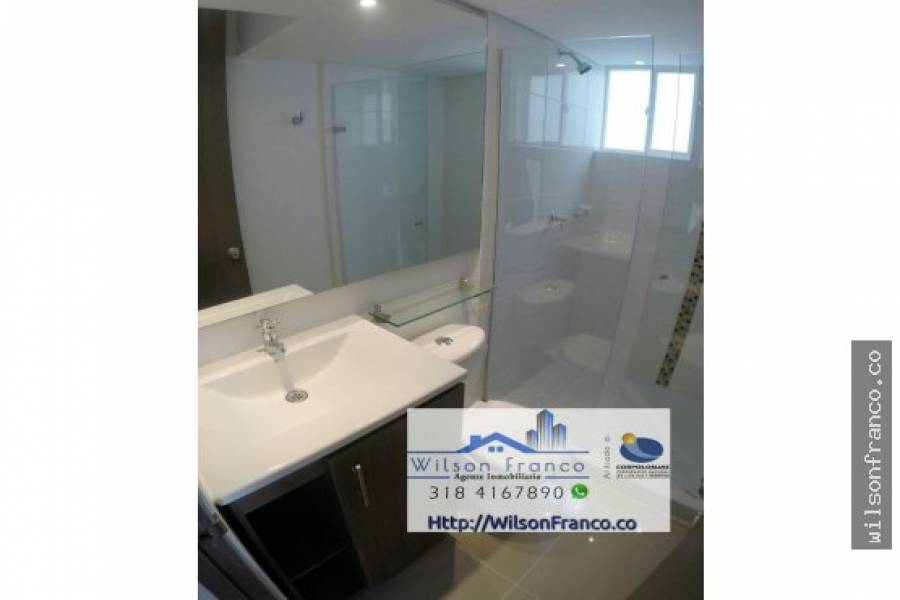 Cartagena de Indias,Bolivar,Colombia,3 Bedrooms Bedrooms,2 BathroomsBathrooms,Apartamentos,3440