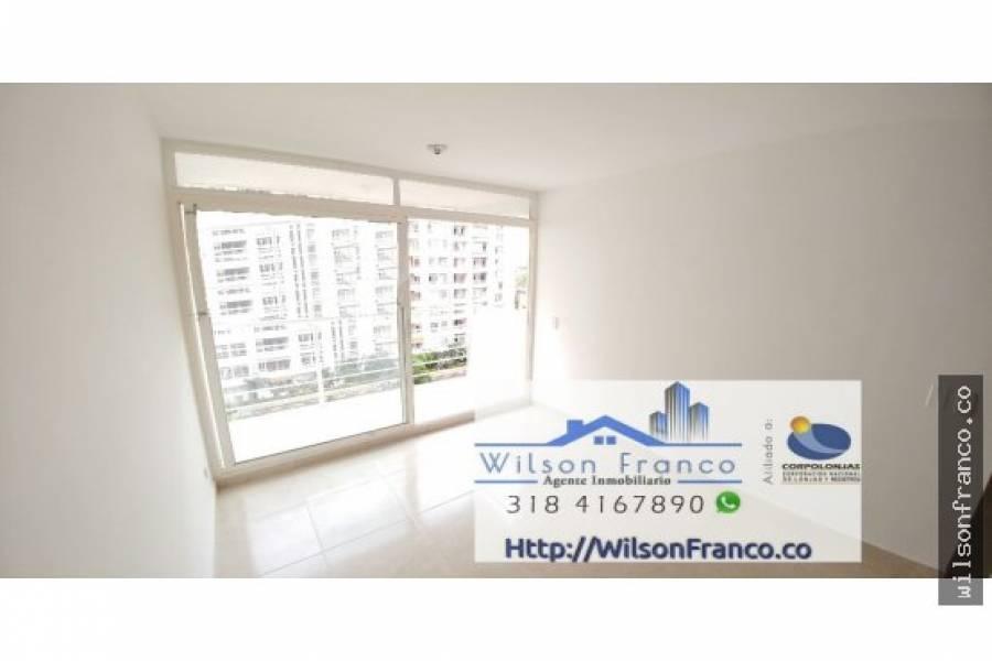 Cartagena de Indias,Bolivar,Colombia,4 Bedrooms Bedrooms,3 BathroomsBathrooms,Apartamentos,3441