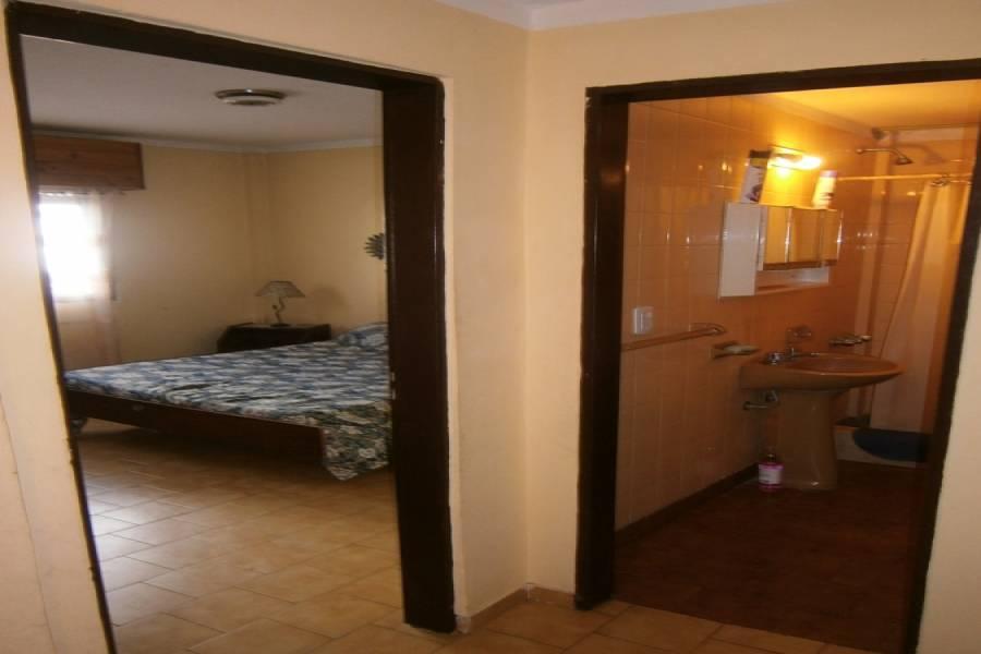 Santa Teresita,Buenos Aires,Argentina,1 Dormitorio Bedrooms,1 BañoBathrooms,Apartamentos,2,1,27421