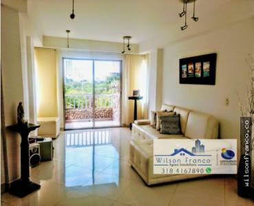 Cartagena de Indias,Bolivar,Colombia,3 Bedrooms Bedrooms,2 BathroomsBathrooms,Apartamentos,3446