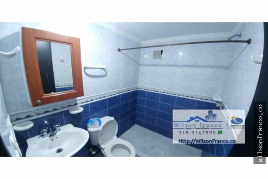 Cartagena de Indias,Bolivar,Colombia,3 Bedrooms Bedrooms,2 BathroomsBathrooms,Apartamentos,3453