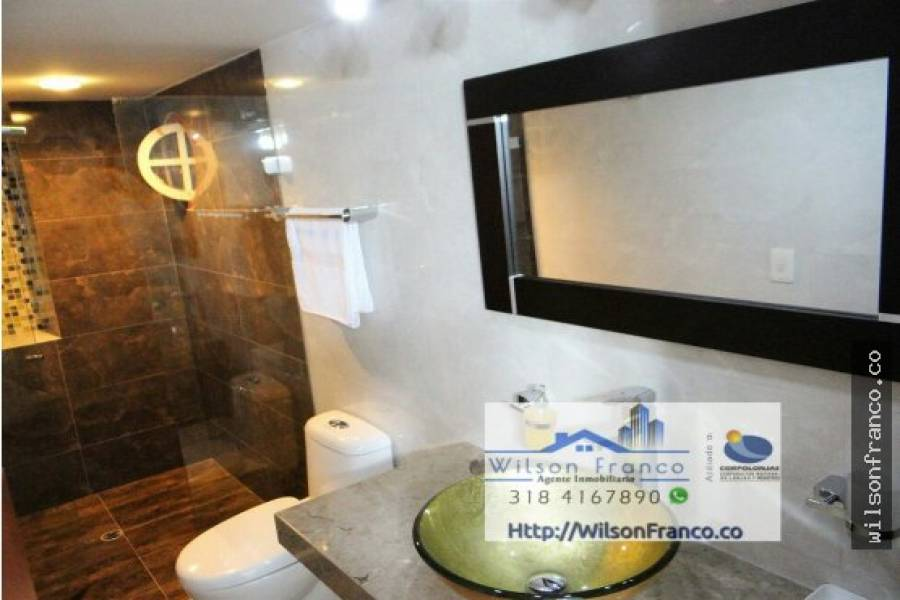 Cartagena de Indias,Bolivar,Colombia,4 Bedrooms Bedrooms,6 BathroomsBathrooms,Apartamentos,3454
