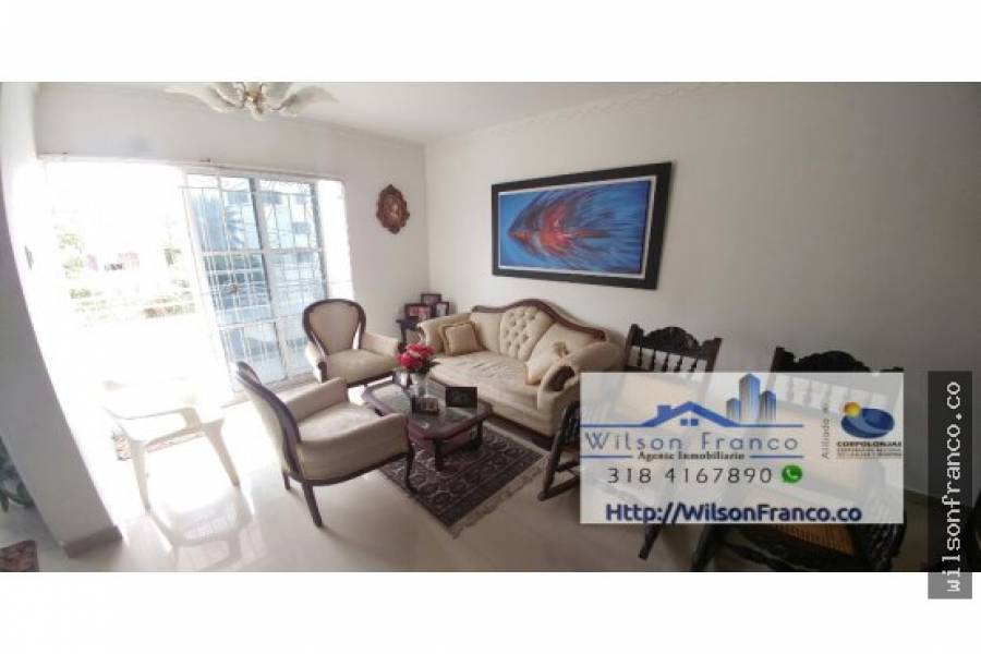 Cartagena de Indias,Bolivar,Colombia,3 Bedrooms Bedrooms,2 BathroomsBathrooms,Apartamentos,3457