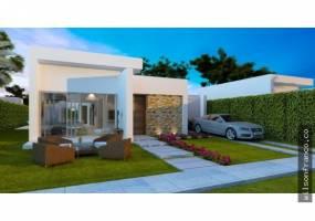 Cartagena de Indias,Bolivar,Colombia,3 Bedrooms Bedrooms,4 BathroomsBathrooms,Casas,3458