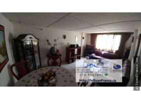 Cartagena de Indias,Bolivar,Colombia,3 Bedrooms Bedrooms,1 BañoBathrooms,Apartamentos,3462