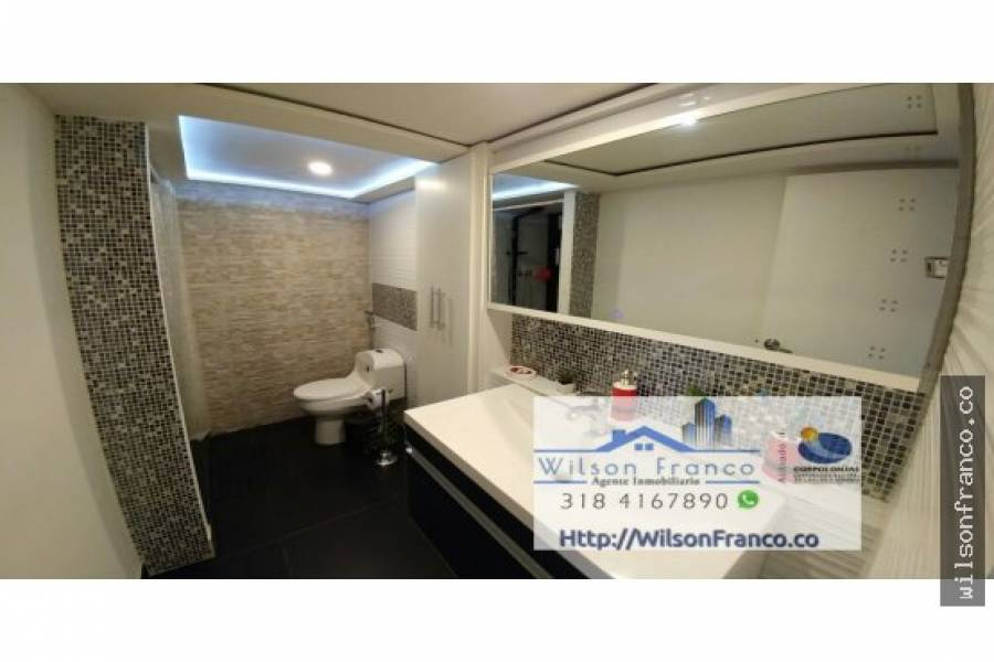 Cartagena de Indias,Bolivar,Colombia,4 Bedrooms Bedrooms,2 BathroomsBathrooms,Apartamentos,3463